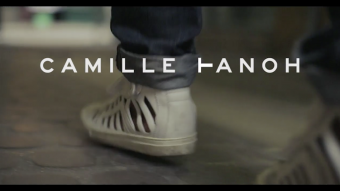 Camille Tanoh – Life is what you make it