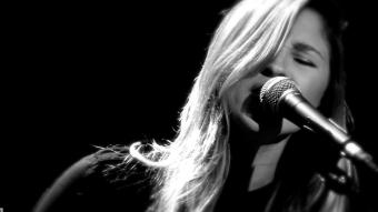 Claire Denamur – Live EMI – 'Rien de Moi'