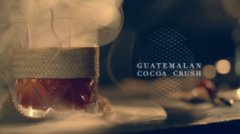 Zacapa : Guatemalan Cocoa Crush